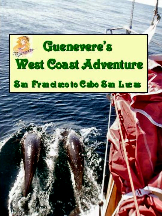 Guenevere's West Coast Adventure